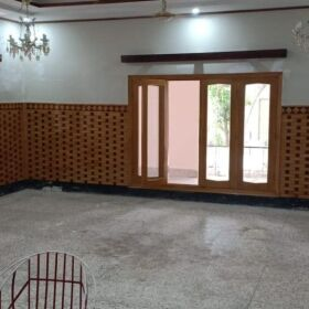 84 Marla House for Sale in Rahatabad Peshawar