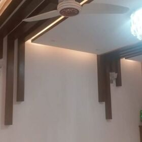 10 Marla Brand New Corner Facing Bungalow for Sale in Paragon City Lahore