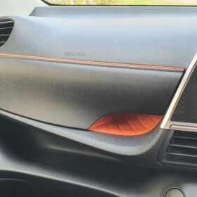 Toyota Sienta Hybrid 2016 Fresh Import G Package