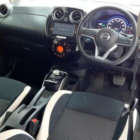 NISSAN NOTE E POWER HYBRID 2017 FOR SALE