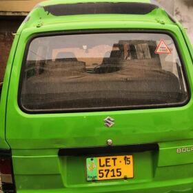 Suzuki Bolan 2015 for Sale