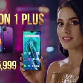 Itel Vision ! Plus Box Pack With PTA Official Approved