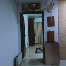 Full Furnish flat for rent