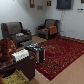 One Bedroom Fully Furnished Flat in E11 Islamabad
