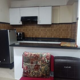 2 Bed Flat Fully Furnished In E-11/2 Islamabad