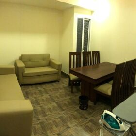 3 Bed Flat Fully Furnished For Rent in APOLLO E-11 Islamabad
