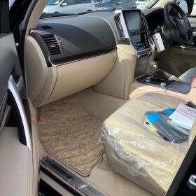 TOYOTA LAND CRUISER ZX 2020 FOR SALE