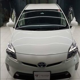 TOYOTA PRIUS S LED EDITION 2013 FOR SALE