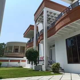 3 Kanal House for Rent in F-8 Islamabad