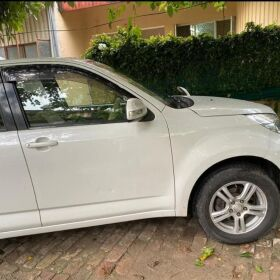 TOYOTA RUSH 2010 FOR SALE