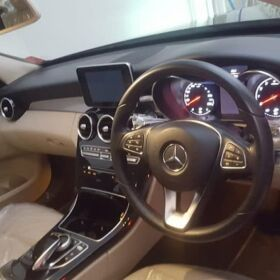 Mercedes C180 2018 for Sale