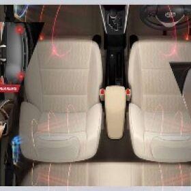 Car Yaris 2020