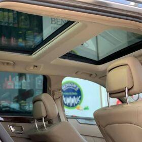 Mercedes E Class E350 2010 For Sale