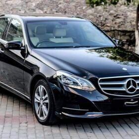 Mercedes E200 2014 for Sale