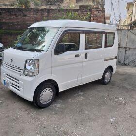 Suzuki Every 2016 / 2020 unregistered
