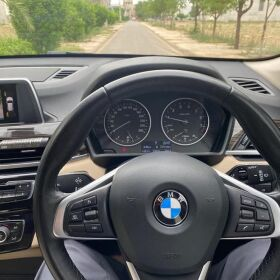 BMW XI 2017 FOR SALE