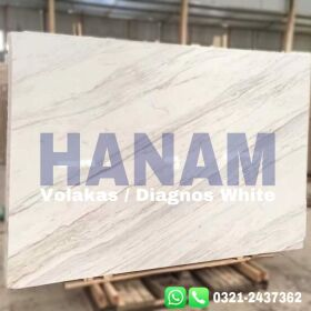 White Marble in Pakistan