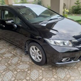 HONDA CIVIC 2014 REGISTERED 2015 FOR SALE