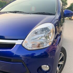 TOYOTA PASSO 2015 FOR SALE