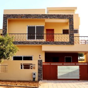 11 Marla Brand Stylish New House For Sale In Phase 7 Bahria Town Rawalpindi