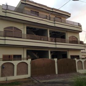 4 Marla Duplex House's Double Units For Sale Location F Block New City Phase 2 Wah Cantt