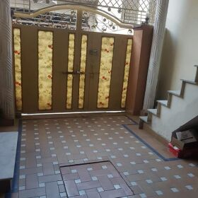 Double Storey House for sale in Quaid e Azam Colony Dhamial Camp Rawalpindi