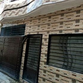 4 Marla House For Sale in Sarosh st1 Bilal Town Abbottabad