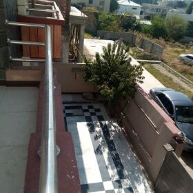 House For Sale Habibullah Colony Abbottabad