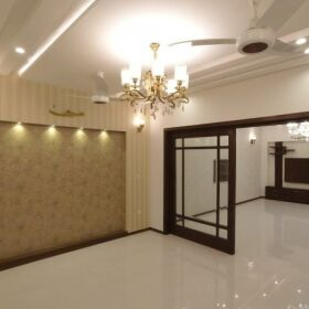10 Marla Brand new Stylish Bungalow for sale in Bahria town Multan Road ,Lahore.
