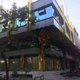 PLAZA FOR SALE IN D CHOWK BLUE AREA ISLAMABAD