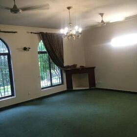 Corner House for Rent in F11/2 Islamabad
