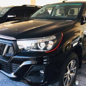 Toyota Hilux Revo 2.8D Model: 2020 for Sale