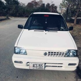Suzuki Mehran VXR 2017 for Sale
