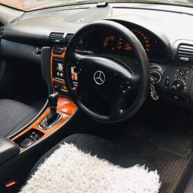 Mercedes Benz c180 2002 for Sale
