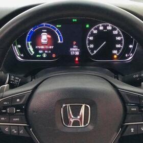 Honda Insight 1.5 Hybrid 2018 for Sale
