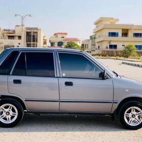 Suzuki Mehran VXR 2018 for Sale