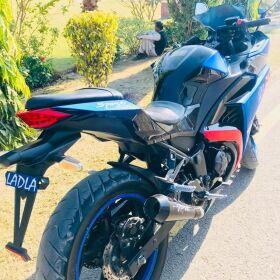 Yamaha R3 Replica 2019 for Sale in Mandi Bahauddin