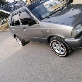 Suzuki Mehran VXR 2015/2016 for Sale