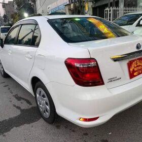 Toyota Axio 5AA Grade 2017 for Sale