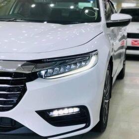 Honda Insight Hybrid 1.5 2018 for Sale