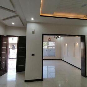 7 Marla House for Sale in Jinnah Garden Islamabad
