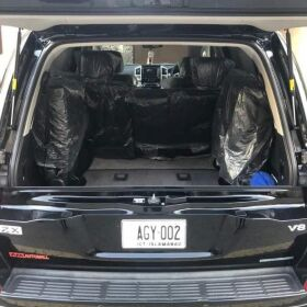 Toyota Land Cruiser ZX 2013 for Sale