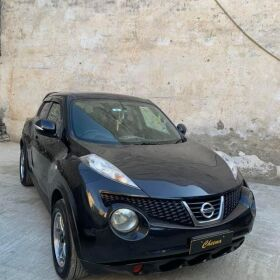 Nissan Juke RX premium packeg 2012 for SALE