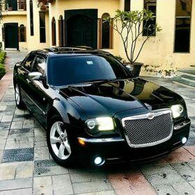 Chrysler 300-C 2007 for Sale