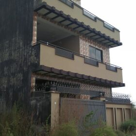 Brand New House for Sale in Sector I-14/4 Islamabad