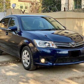 Toyota Corrolla Axio X1.3 2012 for Sale