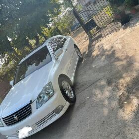 TOYOTA CROWN 2006 FOR SALE