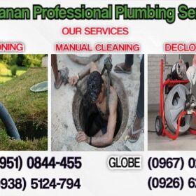 Malabanan MPJ Siphoning Pozo Negro & Plumbing Services 24 Hours