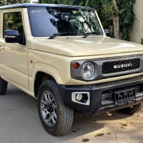 Suzuki Jimny XC 2019 Model 4x4 for Sale