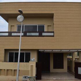 House for Sale in Bahria Town Umar Block Rawalpindi
